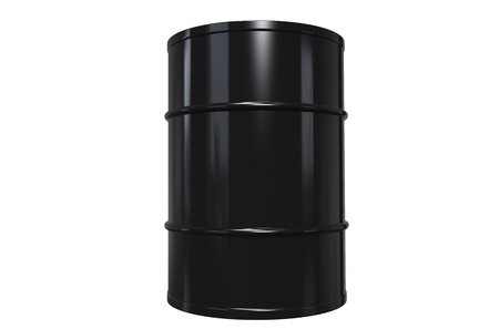 oil barrel: Oil Drum, Copy Space