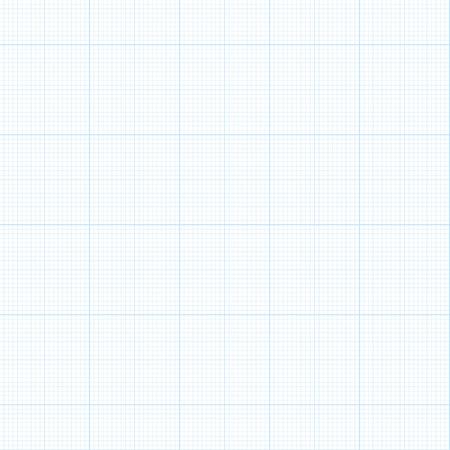 milimetr: Wykres milimetra i papier milimetrowy. Jednolite niebieski wykres milimetr i papier milimetrowy.