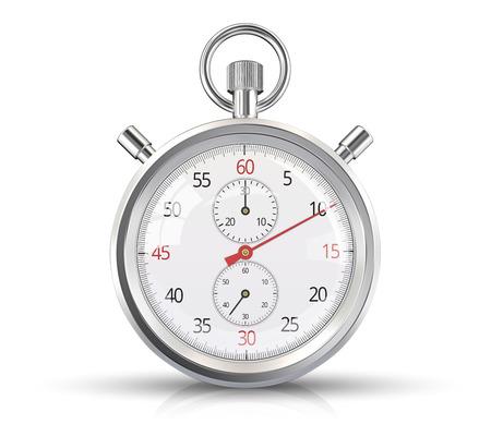 chronom�tre: Chronom�tre classique Illustration