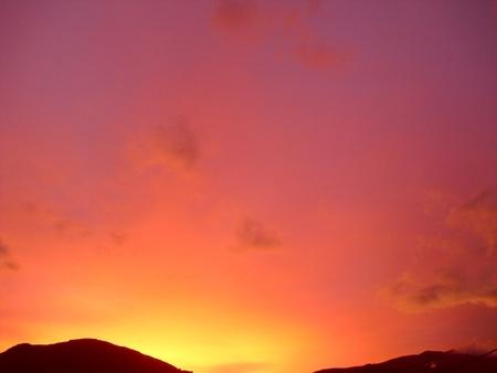 joy of twilight