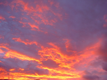 color magic of twilight