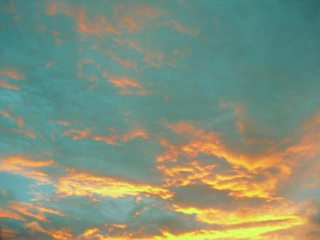divine light of twilight