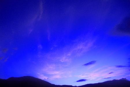 sky and  beauty