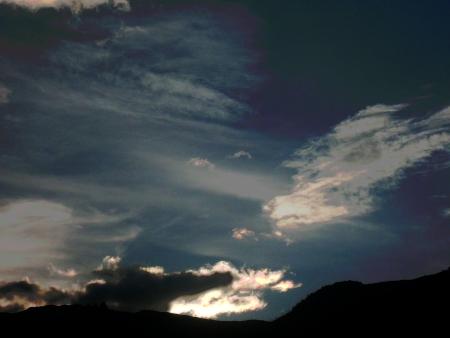magic of  cloud