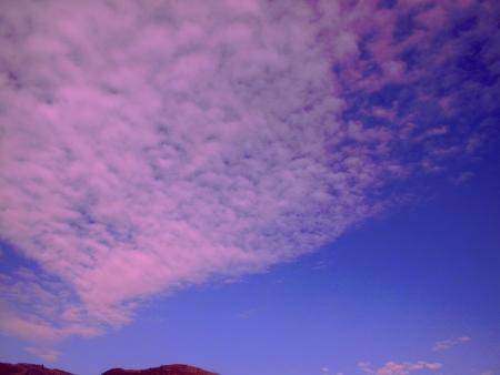 andean dawn
