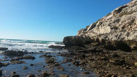 Arniston South Africa Ocean