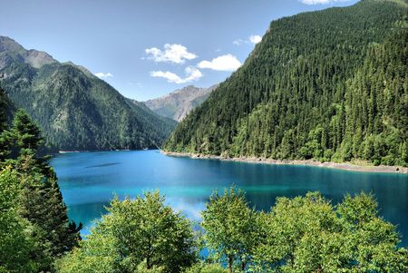 Jiuzhaigou Valley Scenic and Historic Interest Area photo