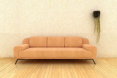 sofa Stock Photo - 5422695