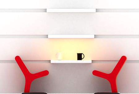 interior design  Stock Photo - 5568886
