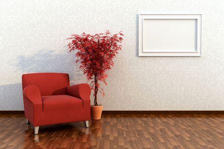 Interior Design Stock Photo - 5864462