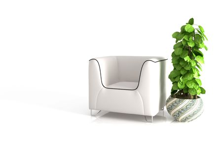interior design Stock Photo - 6059014