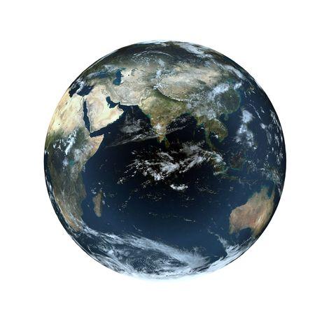 Earth Stock Photo - 6751301