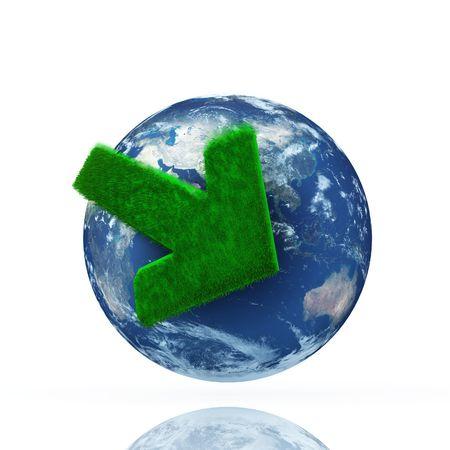 Earth Stock Photo - 6751303