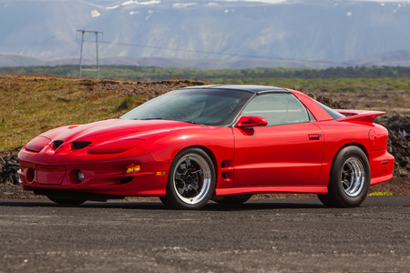 American Performance Car