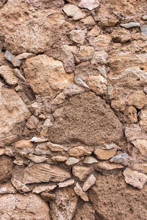 waterless: stone background