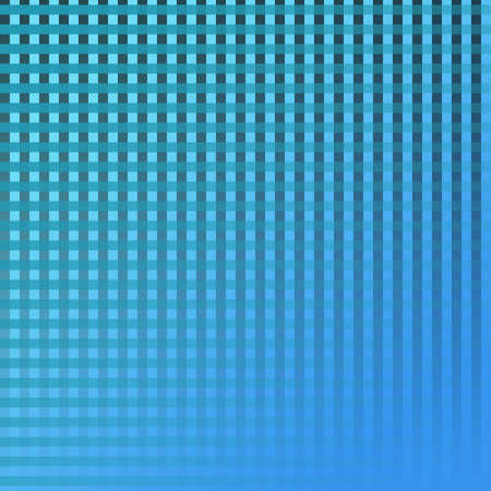 gridlock: Abstract Blue and Purple background grid illustration. Stock Photo