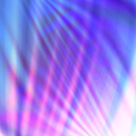 Abstract fluid wave formed hi-tech blue background  Stock Photo