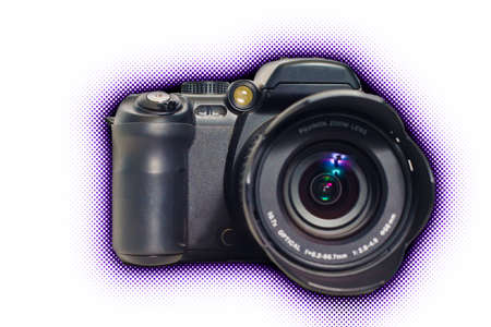 Digital Camera for capturing those precious memories