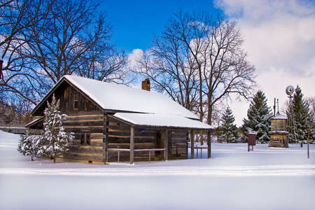 a perfect place to have a White Christmas or to celebrate the New Year!
