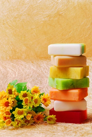 Handmade Soap photo
