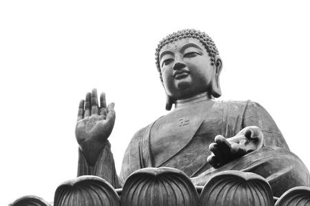 lantau: Giant BuddhaPo Lin Monastery in Hong Kong, Lantau Island