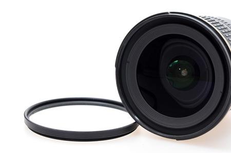 camera photo lens  Stock Photo - 22337559