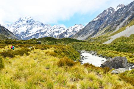 aoraki mount cook national park: Aoraki Mount Cook National Park
