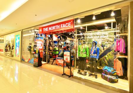 comprar north face bangkok