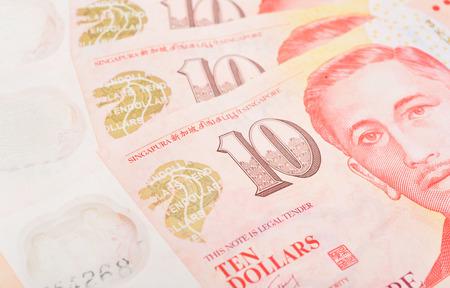 afford: banknote singapore dollar