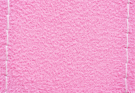 frieze: Pink frieze background Stock Photo