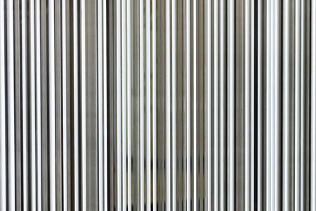 stripes pattern: black and white texture stripes pattern Stock Photo