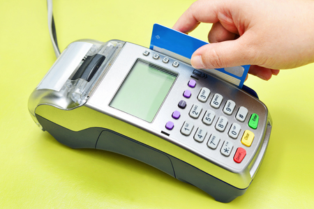 cardreader: Credit card payment, buy and sell products & service
