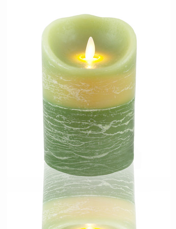 paraffin: LED candles