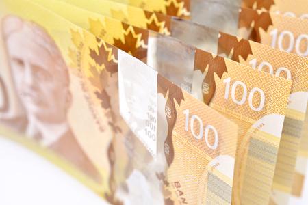fond de tir canadien canadiens billets canadiens sont les billets ou les factures du canada