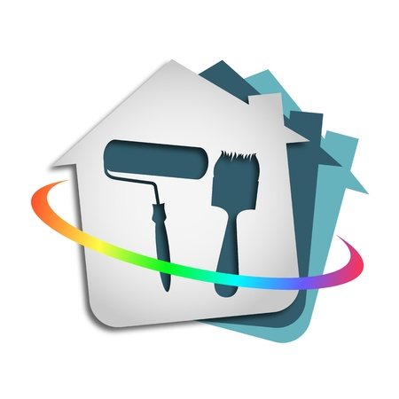 remodeling: Design for Business, painting, construction