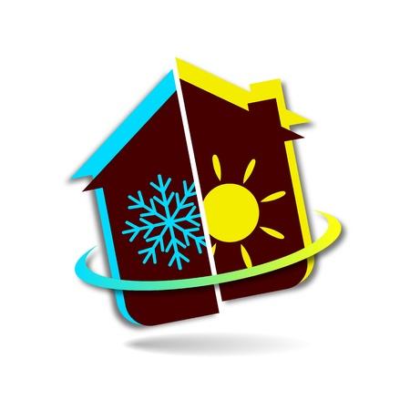 klempner: Klimaanlage im Haus, die Gestaltung von Gesch�ftsprozessen