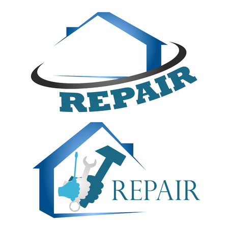 property: design for repair of houses