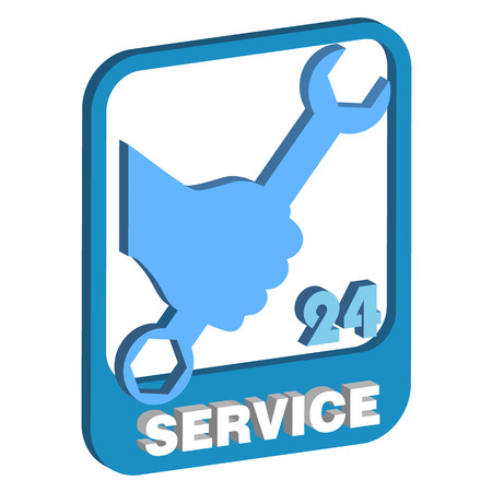 servicing: design for servicing, the vector