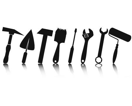 installation: design tools for repair