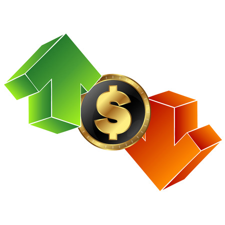 Exchange Rate Symbol For Vector Royalty Free Cliparts Vectors And