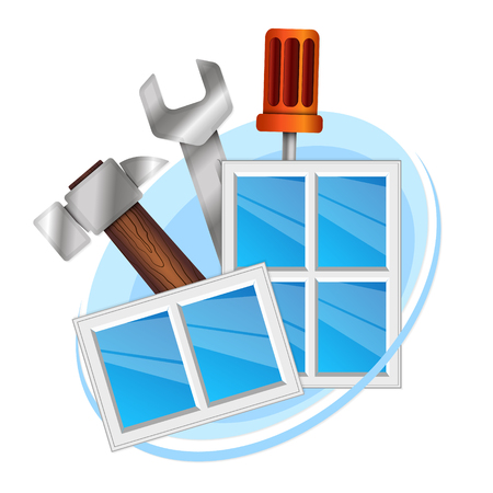 Windows and tools for installation