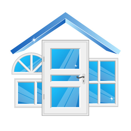 Windows and doors for home installation