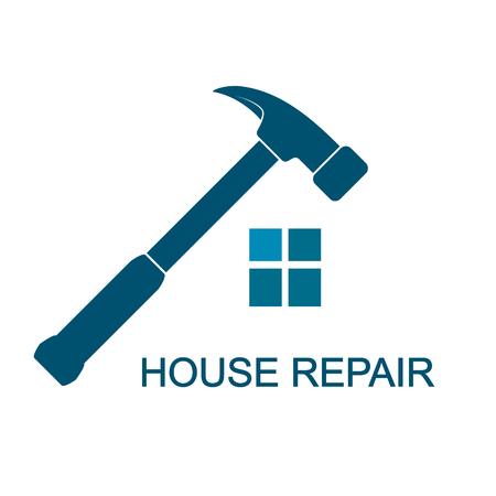 ビジネスのための家のシンボルの修理やメンテナンス