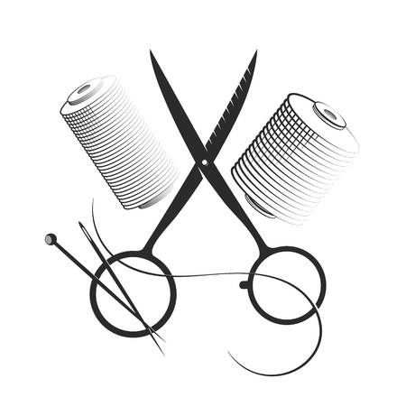Sewing and cutting set