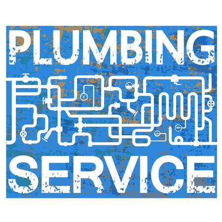 Water pipes and plumbing service design