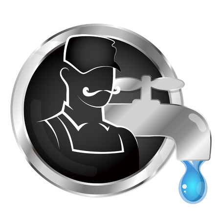 Plumber and faucet