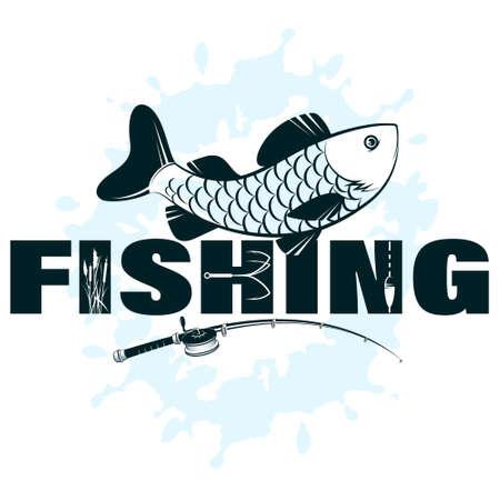 Fish rod design for fishing
