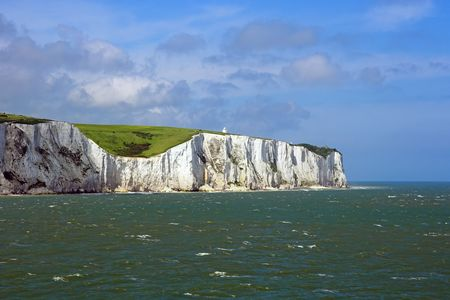 erosion: The White Cliffs Of Dover