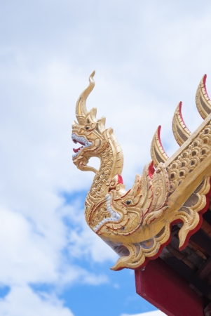 lanna: King of naga