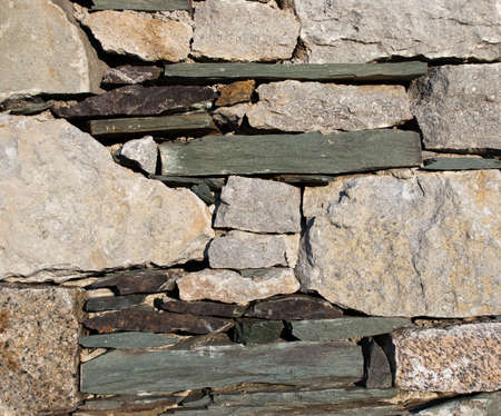 Rock wall textured background